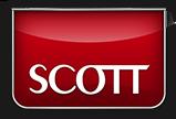 Scott Insurance Logo