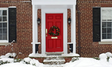 Christmas Wreath_