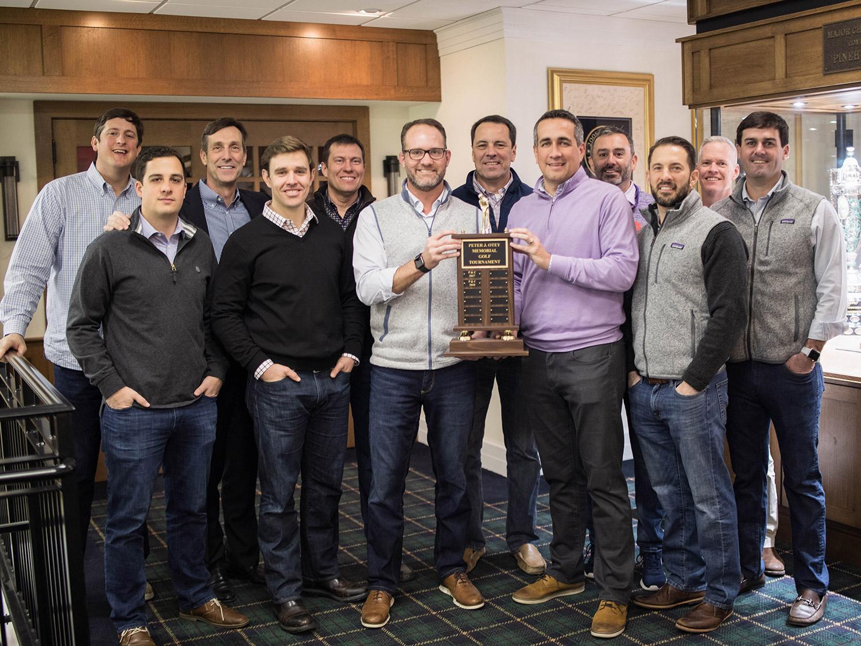 Corporate – 2019 Pinehurst Golf