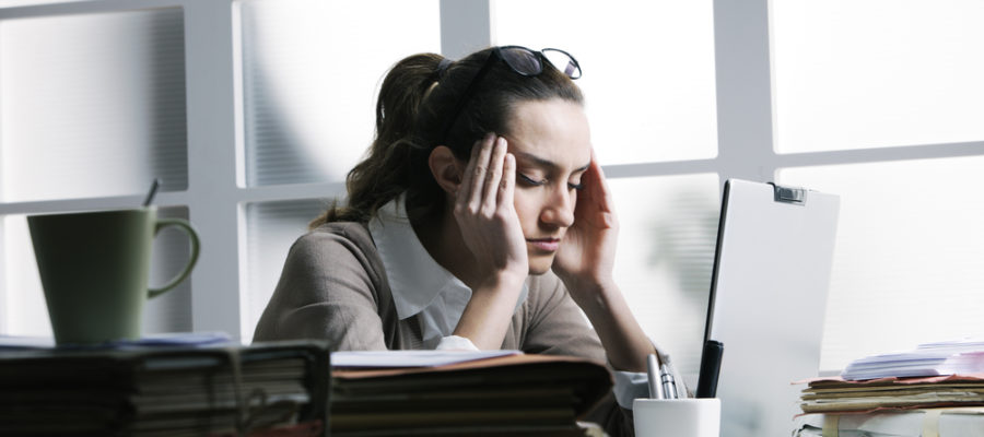 workplace burnout a Human Capital Issue for Employers
