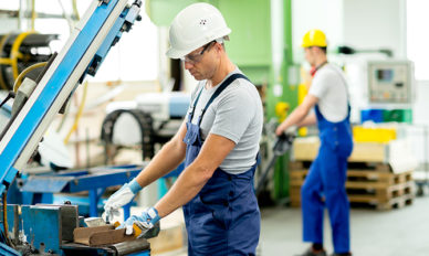Manufacturing and Distribution Risk Considerations in Response to COVID-19